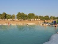 La zona termale di Viterbo si sviluppa su un vasto territorio, dove sono presenti piscine libere dove immergersi e godere delle acque termali senza spendere nulla (Bagnaccio, Bullicame), centri termali...